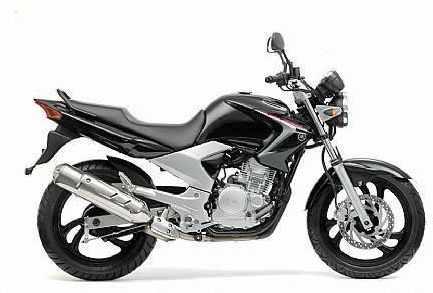 Motorcycle World Yamaha Ybr 250 Best Motocycle